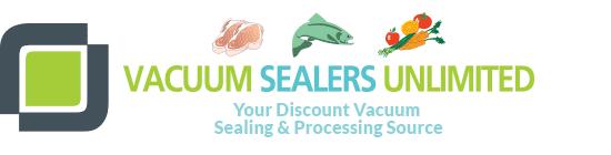 Vacuum Sealers Unlimited